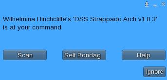 StrappadoArchMainMenu