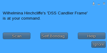 Candlier Main Menu