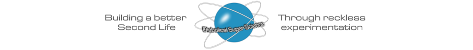 Diabolical Super Science
